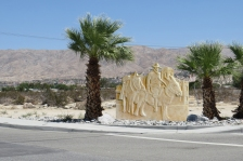 Public Art installation proposed to the City