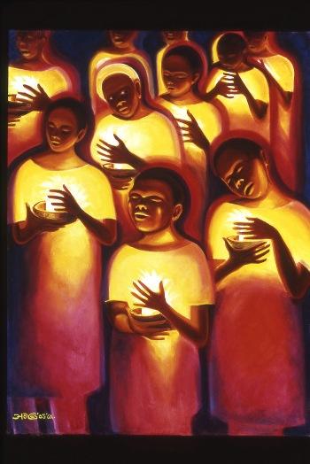 Candlelight Vigil-9