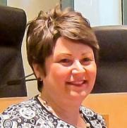 Christi Salamone, President and CEO, La Quinta Arts Foundation